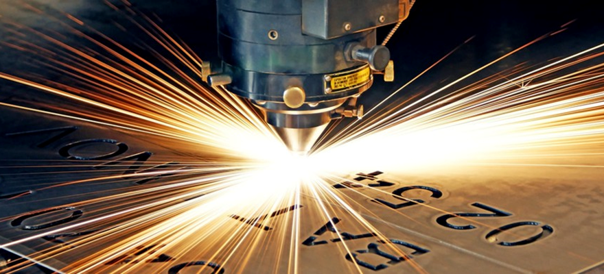 Laser-Schneidmaschinen